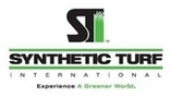 Synthetic Turf international logo