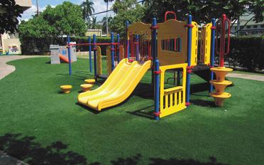 nylawn hawaii playground equipment and playground surfacing